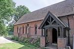 Отель Curbridge Chapel