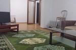 Apartament Rosu