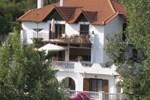 Апартаменты Ostria Vromolimnos Apartments