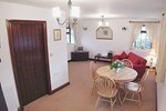 Отель Whinhill View Cottage