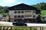 Отель Sonnenalm
