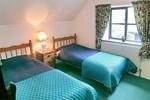 Апартаменты Broomhill Barn