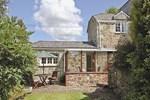 Отель Trecarne Garden Cottage