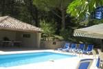 Апартаменты Villa Liodrey les Pins