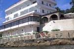Отель Hotel Ristorante Sirena