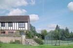 Апартаменты Overton Grange