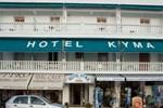 Отель Kyma