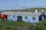 Durness Youth Hostel SYHA Scotland