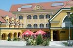 Отель Gasthof Rossatz 8