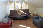 Апартаменты Nida apartment