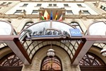Отель Radisson Blu Béke Hotel, Budapest