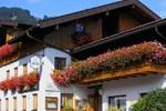 Апартаменты Gasthof Hirsch