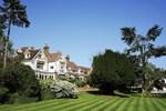 Отель Rowhill Grange Hotel & Utopia Spa
