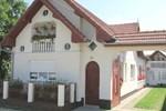 Гостевой дом Casa IRIS Petresti