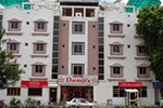 Отель Hotel Damjis
