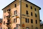 Отель Hotel Pedrotti