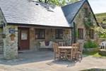Отель Crofter'S Barn