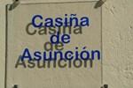 Апартаменты Casa de Asunción