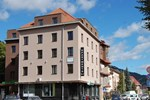 Гостиница Rakhiv Hotel&Apartments
