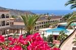 Отель Hotel Jandia Golf