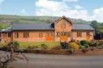 Отель Cefn Colwyn Barn