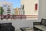 Balcon Mer Apartment