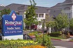 Отель Homestead Denver-Aurora