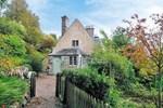 Big Barns Cottage