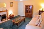 Отель Burleigh Lodge