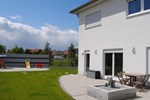 Апартаменты VIP Haus Nr. 13
