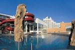 Отель Radisson Blu Hotel, Stralsund