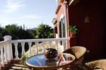 Апартаменты Casa Rosada