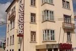 Отель Hotel Botanico de Coimbra