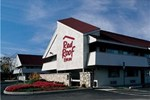 Отель Red Roof Inn Pensacola University Mall