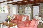 Отель Goeden Ywen Cottage
