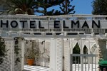 Апартаменты Elman Hotel