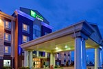 Отель Holiday Inn Express Airdrie