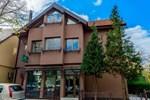 Hotel Dedinje Beograd
