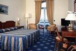 Отель Hotel Savoy Palace