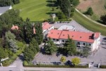 Отель Hotel Piroga Padova