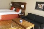 Отель Quality Hotel Fredrikstad