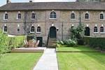 Апартаменты Broomfield Cottage