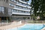 Отель Novotel Poitiers Futuroscope