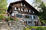 Гостевой дом Chalet Vert et Blanc