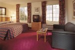 Отель Homestead Milwaukee-Brookfield