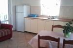 Апартаменты Apartments Edo