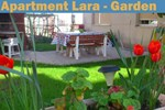 Апартаменты Apartment Lara