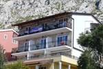 Апартаменты Apartments Marinovac