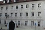 Апартаменты Ferienwohnungen Klein