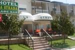 Апартаменты Hotel La Strada